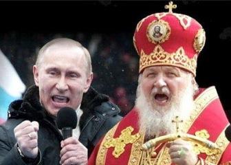Патриарх Кирилл: Россия - это христианство