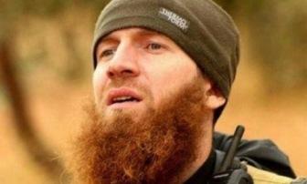 Reuters сообщил о ранении лидера ИГИЛ аш-Шишани
