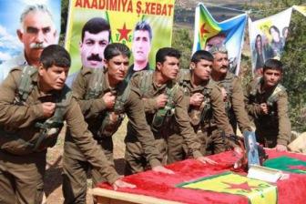 Демократия: курдский PYD терроризирует курдских конкурентов