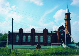 Мордовские власти разжигают конфликт в татарском селе Лямбирь