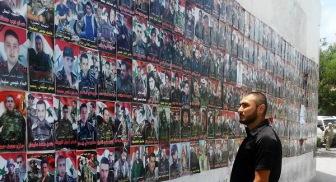 Алавитская молодёжь Сирии под угрозой вымирания