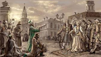Памятник Екатерине II: какой смысл он несет Казани?