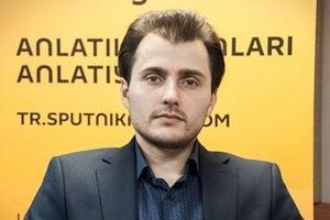 Кремлевского пропагандиста выкинули из Турции