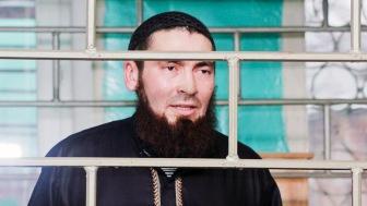 Фанзиля Ахметшина освободили из заключения