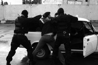Нижневартовск: террор силовиков против мусульман