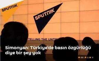 Анкара начала глушить кремлевскую пропаганду в Турции