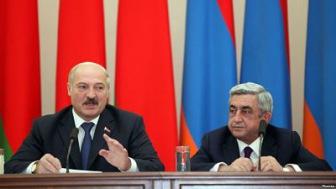 Беларусь не хочет воевать за Армению. Ереван протестует