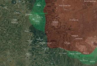 Внезапные успехи моджахедов в Сирии