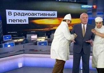 Бумеранг: в Латвии блокируют российские ресурсы