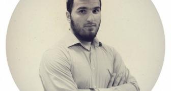 Один из постоянных авторов «Черновика» - Умар Бутаев - задержан полицией, в его доме прошёл обыск