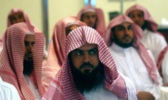 """В Саудовской Аравии расформируют """"Аль-Мутава"""""""
