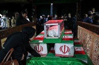 Элитный иранский спецназ уничтожен под Алеппо