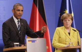 Зоны безопасности в Сирии: амбиции США за счет Европы