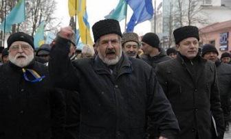 Запрет Меджлиса больше навредит Кремлю