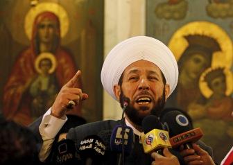 """Крысы бегут с корабля: """"муфтий"""" Хассун покинул Сирию?"""