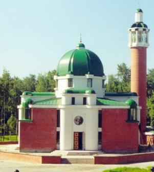 70-летний мусульманин помещен в нижегородский СИЗО