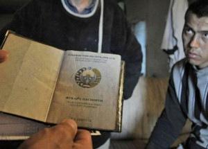 Каримовский режим пытается вернуть узбеков из-за рубежа