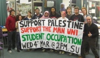 Британских студентов возглавила мусульманка-антисионистка