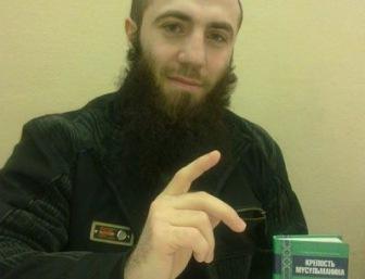Эскадроны смерти: в Нижневартовске убит проповедник Вагиф Нурбаев