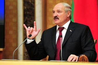 Лукашенко снова показал зубы Москве