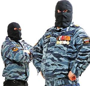 Гостеррор в Нижневартовске: новая жертва - Владимир Романюк