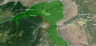 Война в Карабахе: Азербайджан успешно наступает