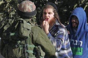 Сионизм: поселенцы опять провоцируют палестинцев