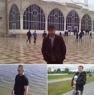 Нижневартовск: террор против мусульман набирает обороты