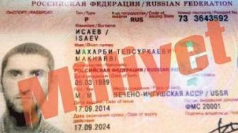 Еще одного кремлевского террориста обезвредили в Турции
