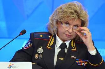 """Новый омбудсмен будет бороться против Запада и за """"Русский мир"""""""