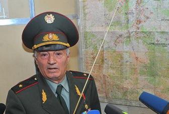 Армянский генерал: Азербайджан выполнил свои военные задачи