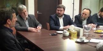 Иран - Россия: шиитско-православный союз