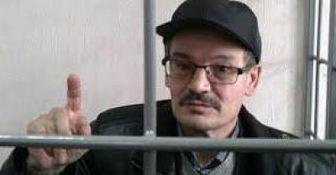 Как измываются над Рафисом Кашаповым