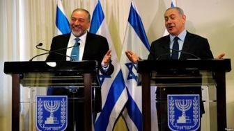 """Правительство Нетаньяху: еврейский фашизм + """"русский мир"""""""