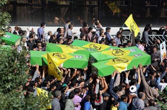 """Иран получил свой """"Вьетнам"""". Режим аятолл говорит о внутренней угрозе"""