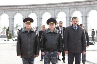 Нацгвардия: эскадроны смерти распространятся по всей России?