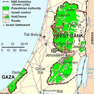 ХАМАС и ФАТХ могут помириться благодаря Швейцарии