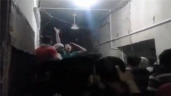 200 восставших в тюрьме Хамы могут освободить