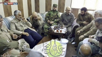 Что происходит в аль-Фаллудже?