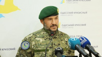 Улица имени Исы Мунаева появилась в Украине