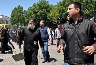 Содомиты решили не маршировать по Тбилиси