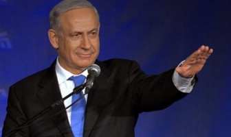 Фарс: Нетантьяху жалуется на новый нацизм