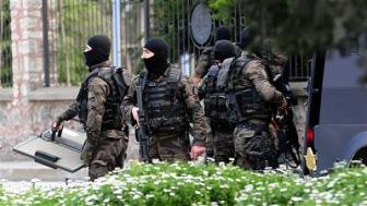Турки будут тренировать украинскую полицию и нацгвардию