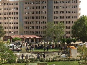 Теракт в Газиантепе: 1 полицейский погиб