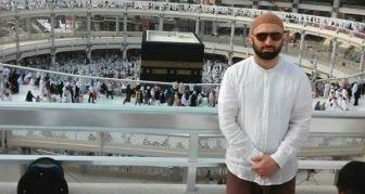 Похищенный представитель мечети «Тангъим» обнаружен в райотделе полиции - адвокат к нему не допущен