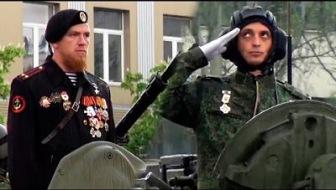 Москва перебрасывает в Карабах донбасских террористов?