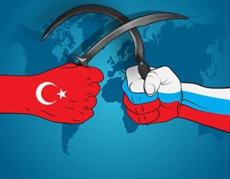 Россия - Турция: Кремль обостряет отношения