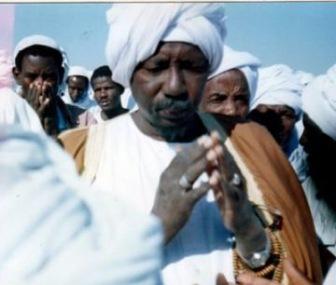 Умер амир нескольких джамаатов африканских мусульман
