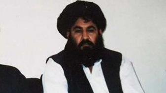 """Убит ли мулла Мансур или как Обама пиарится на """"Талибане"""""""