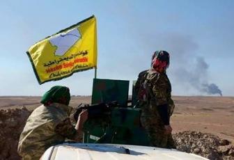 Сирия: США помогают курдам и демократам, но не протурецким группам